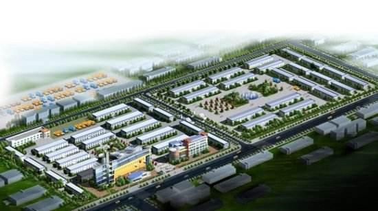 产业园区运营的5种创新模式