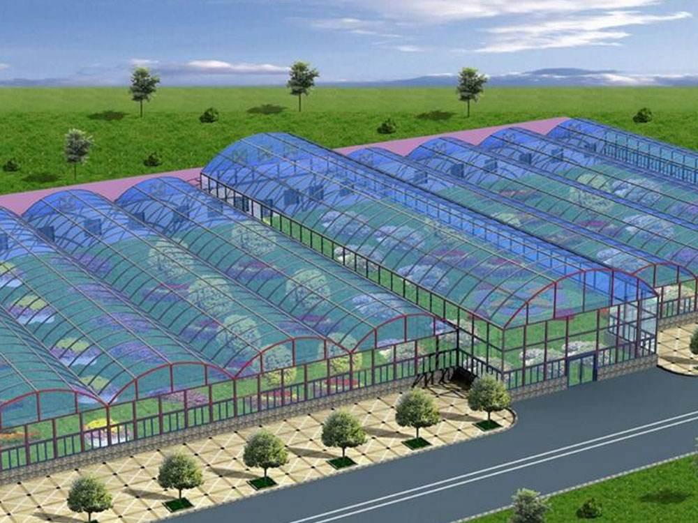 产城创投产业园区规划