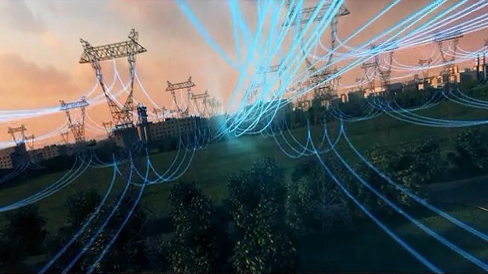 珠三角电网投资五年超1700亿元 加快粤港澳大湾区智能电网建设
