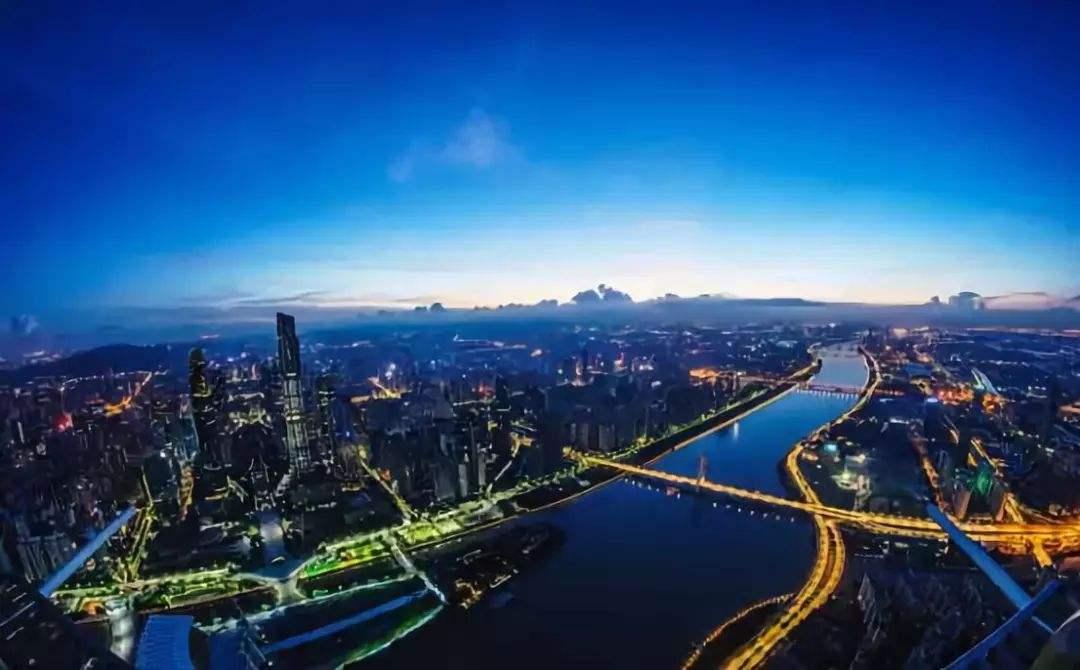 珠海将奋力打造粤港澳大湾区重要门户枢纽