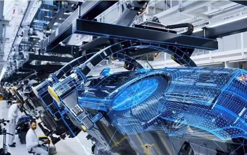 减税降费为企业减负担 推动制造业高质量发展