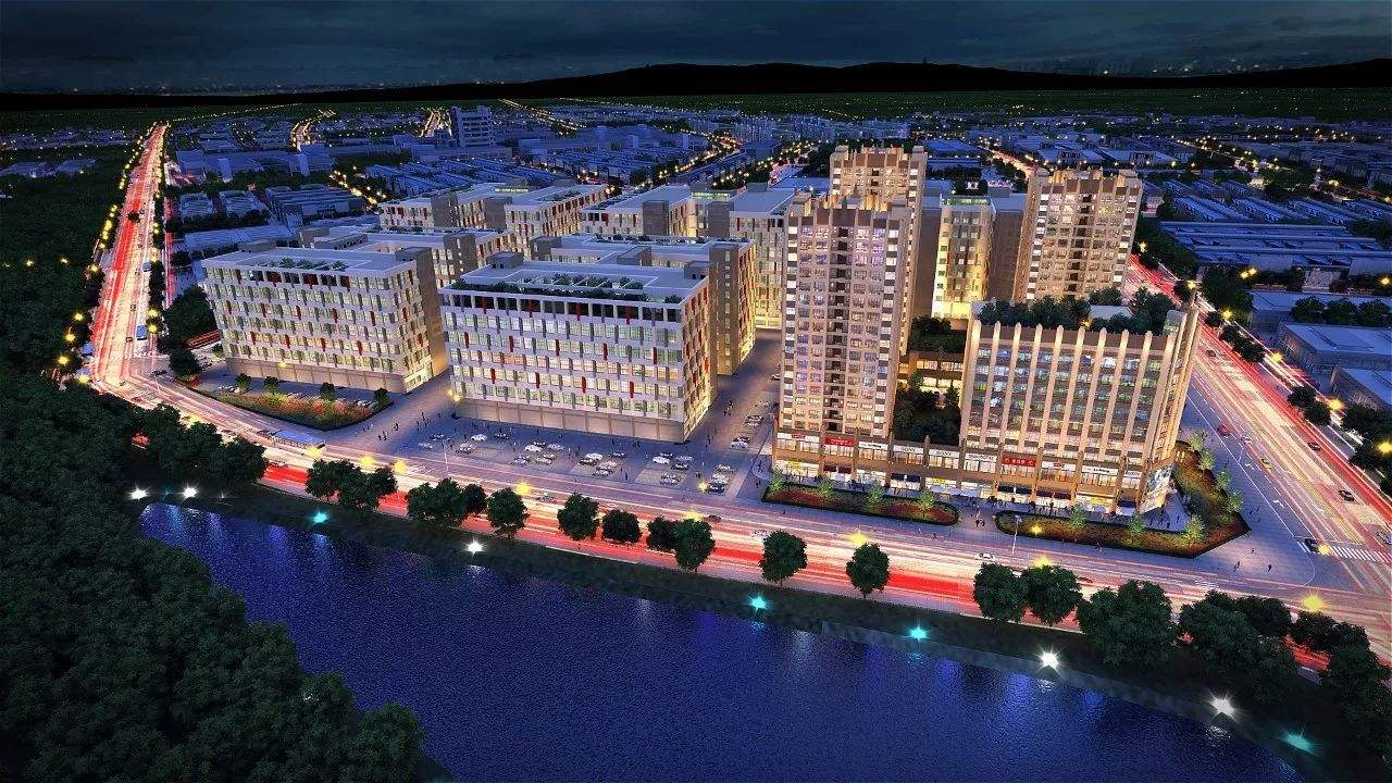 新疆园区加速产业转型升级