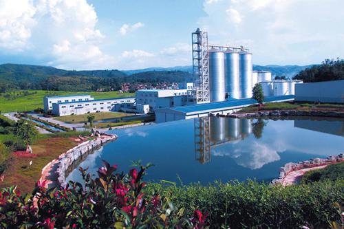峨山县:大化产业园区积极探索发展新模式