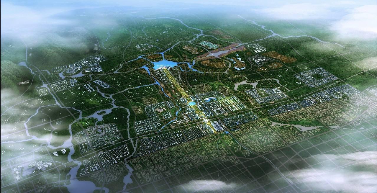 驻马店市将加快推进静脉产业园区建设