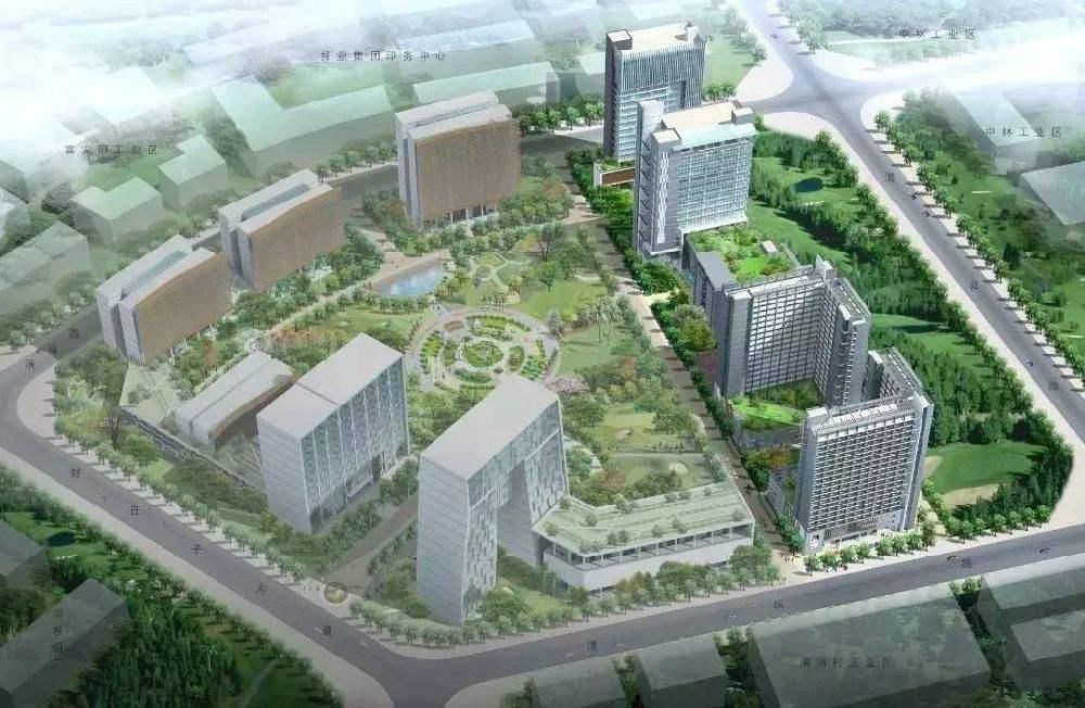 深圳新认定19家市级文化产业园区