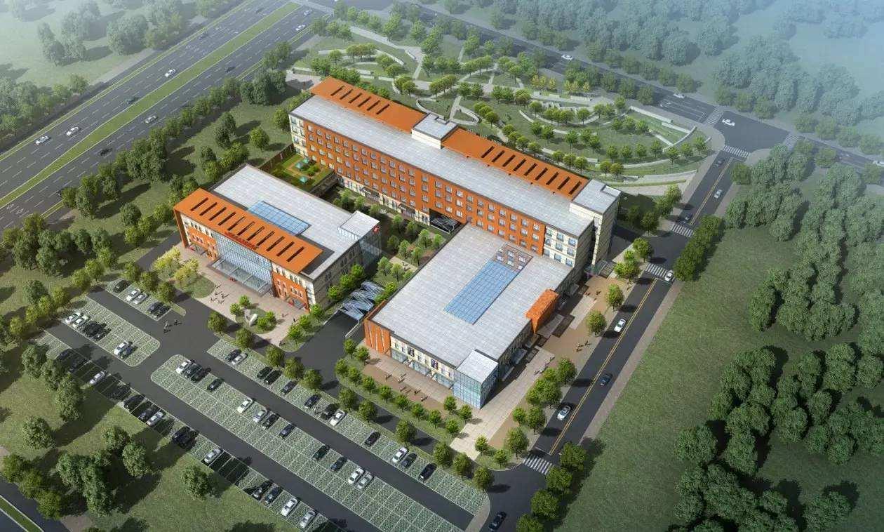 济南将创建国家级人力资本产业园区