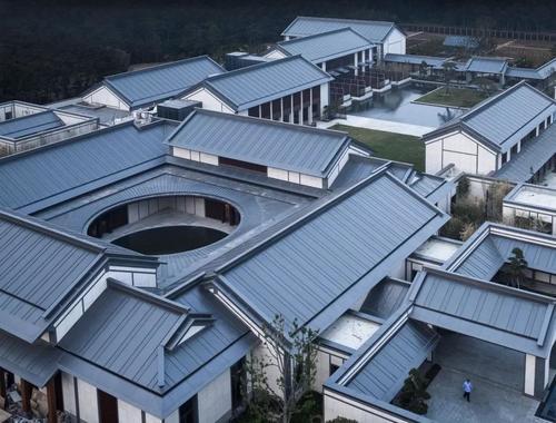 威海十大高端产业园区核心区累计完成投资80多亿