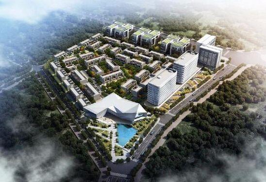 四川省产业园区云平台发布工业互联网产品集体亮相