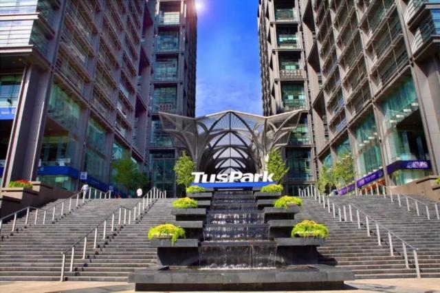 产业新城高层访谈|启迪协信坚守科技园区推动城市升级之路