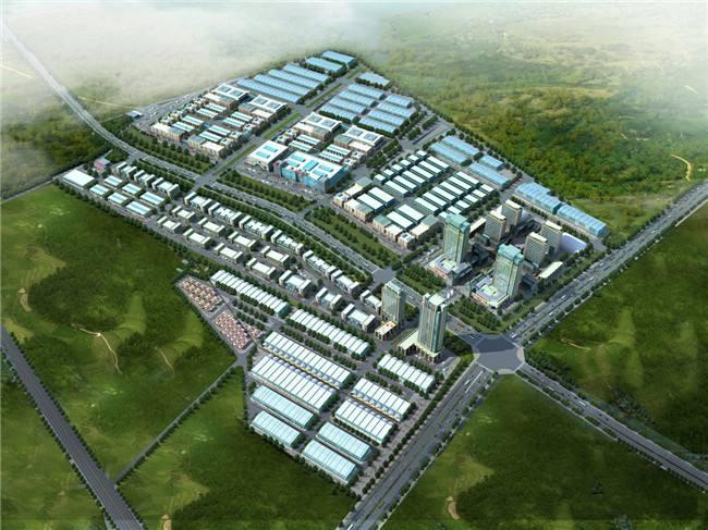 赤城重点打造十大扶贫产业园区