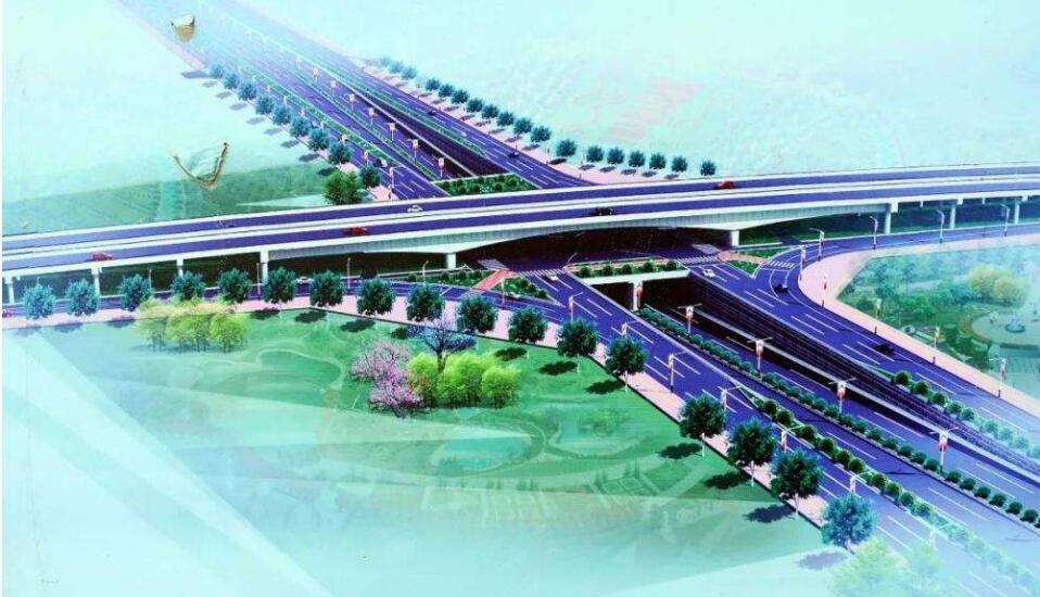 陈旭东:调研道路交通基础设施建设和文明城市创建工作