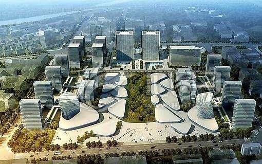 产业园区发生深刻转型正在回归城市