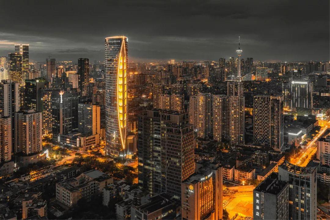 产城创投|中山重振虎威:提振产业集群格局与产城融合发展