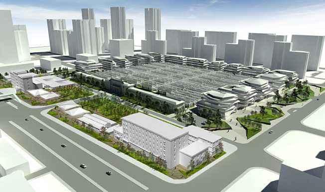 在京举办阳泉·朝阳文化产业园区发展座谈会