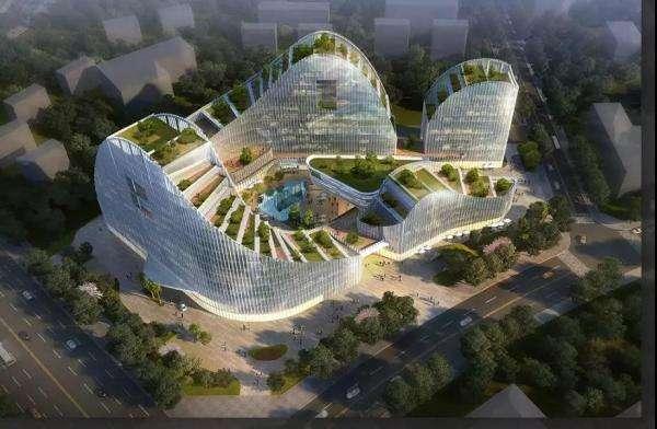 大亚湾深港人工智能创新产业园将建成粤港合作标杆园区