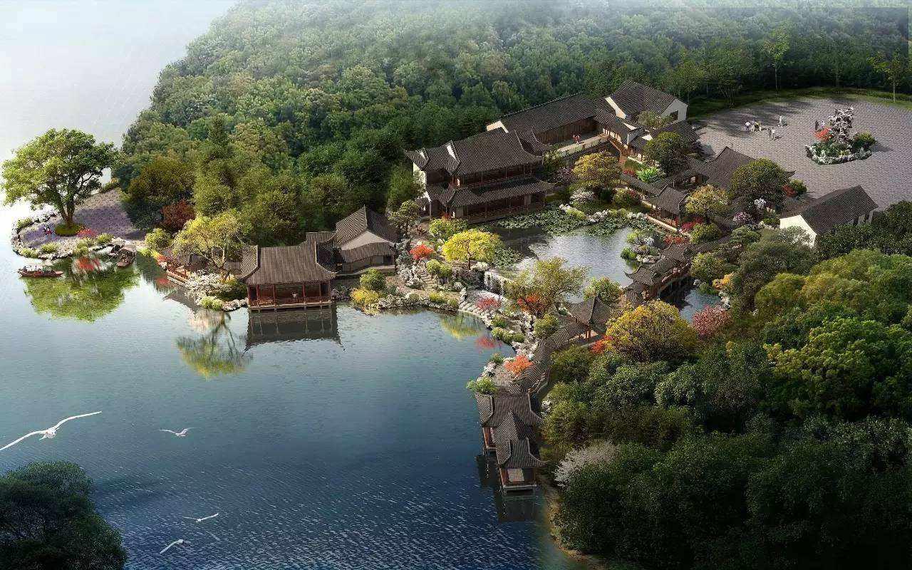 """特色小镇建设的""""禅城范本"""""""