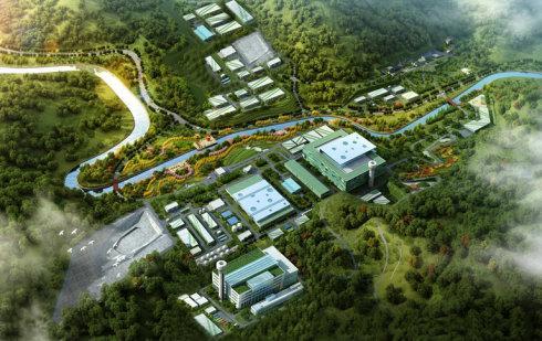 南林双创产业园蓄势起航