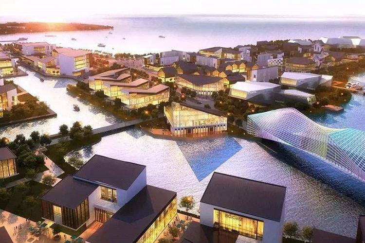 天津:建设培育29个特色小镇 即将开展首批验收