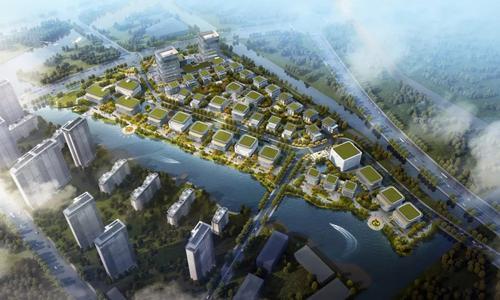 三亚将打造智谷产业园区