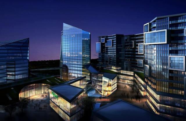 北京将启动2020年度市级文化产业园区认定