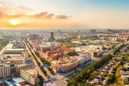 亳芜产业园区掀起环保风暴