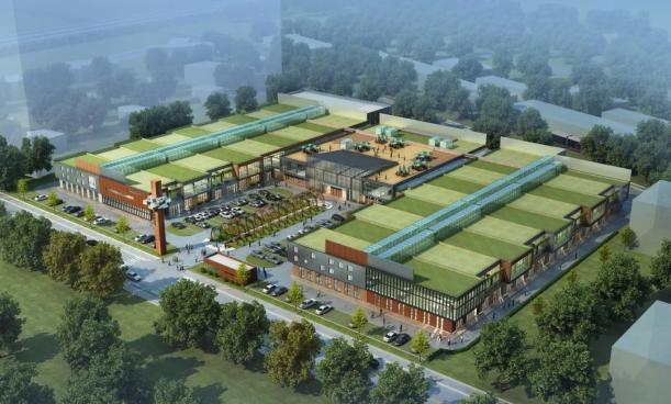 2020年产业园区规划需要掌握这5大要点