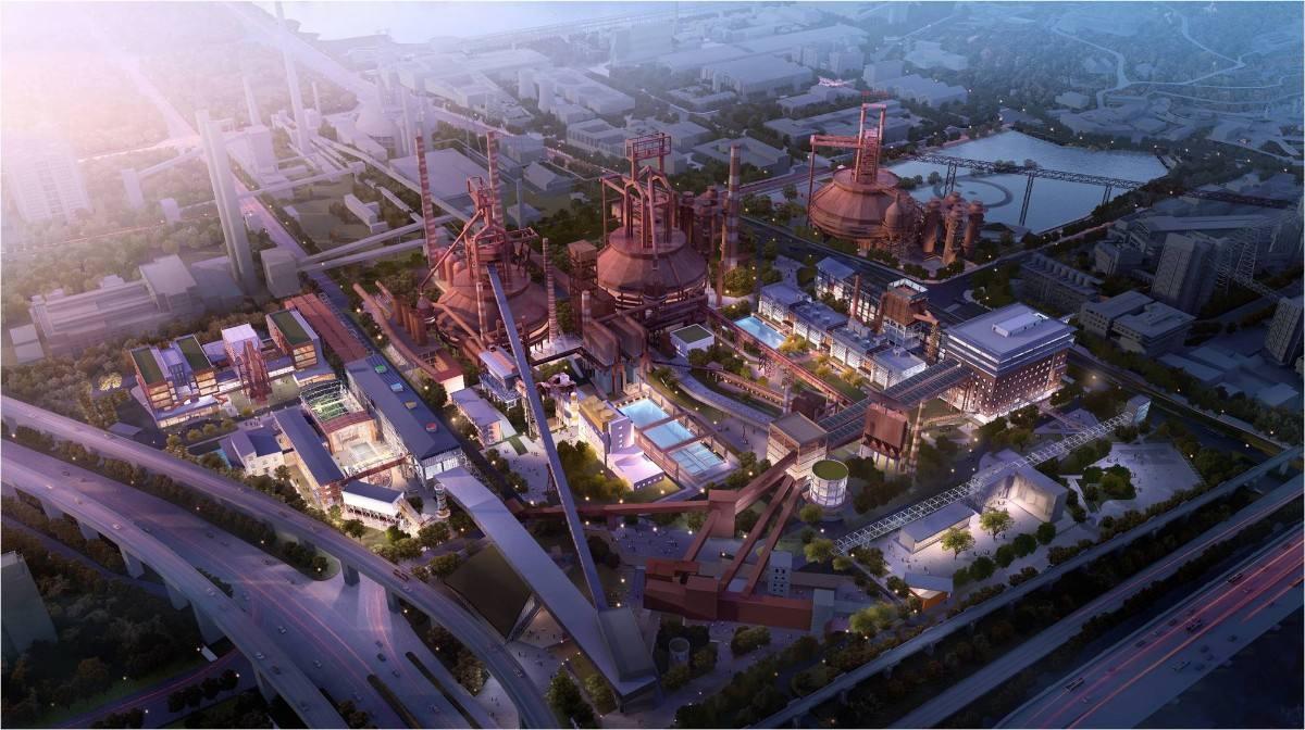 徐州淮海人力资源服务产业园晋级省级园区