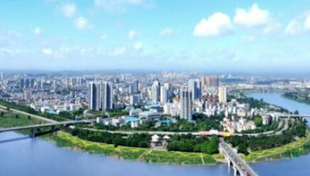 加快产城融合发展 推动江南区产业转型升级