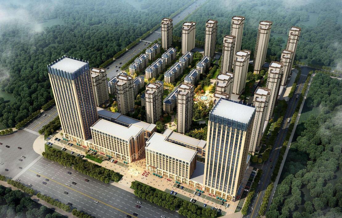京东云(东坡)数字经济产业园开园