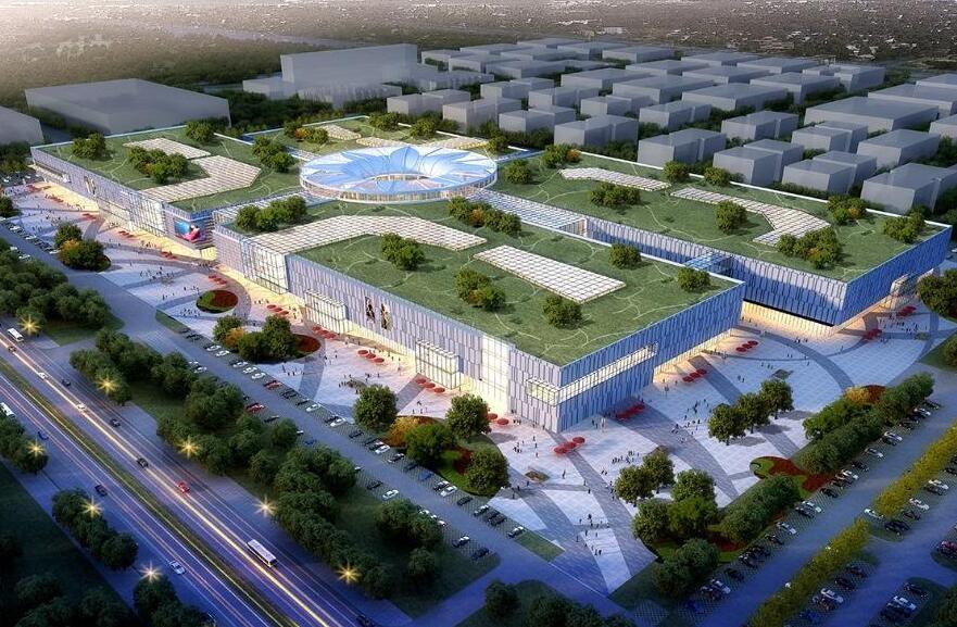 中国联通:5G母基金签约打造国际领先的5G产业集聚发展园区