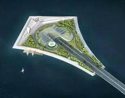 翠亨新区:迈向国际化创新型滨海新城