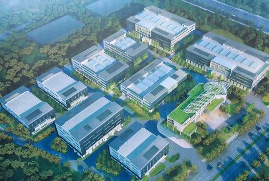 申城五大生物医药产业特色园区