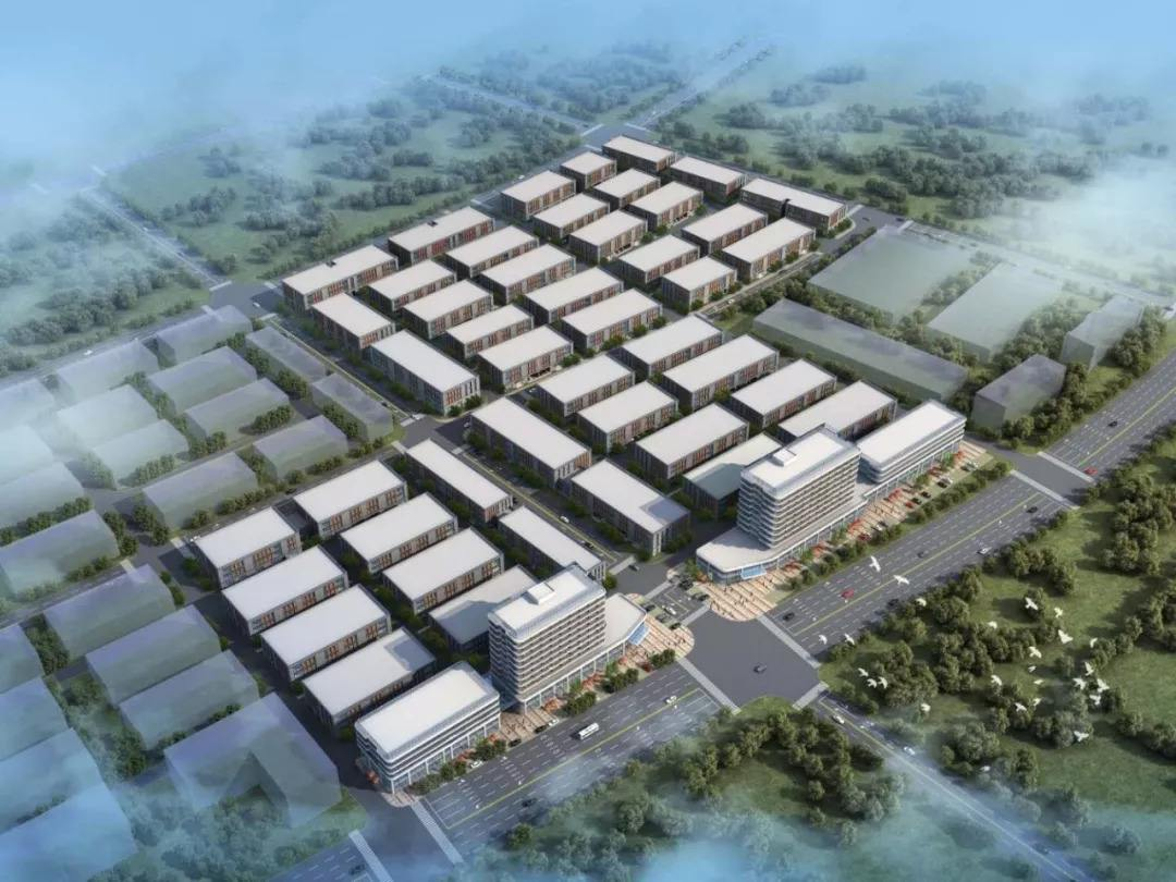 总投资29.37亿元!焦作静脉产业园东部、西部园区项目开工