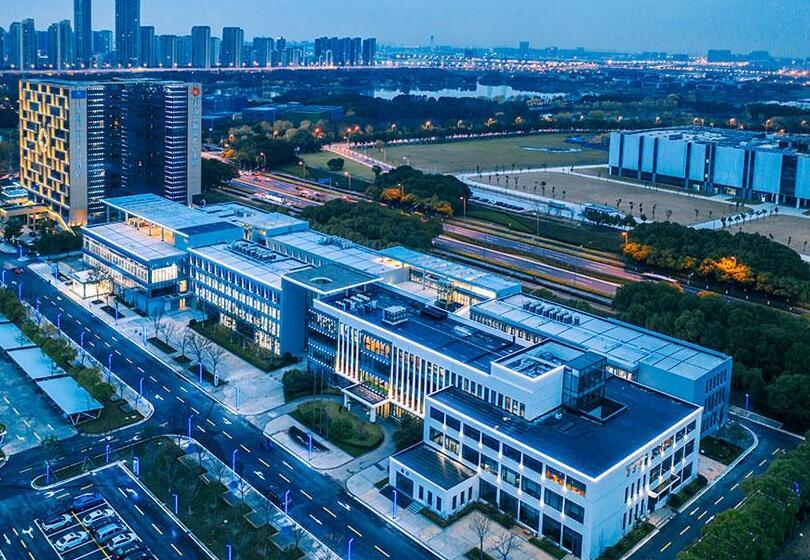 石家庄成功申报国家级人力资源服务产业园