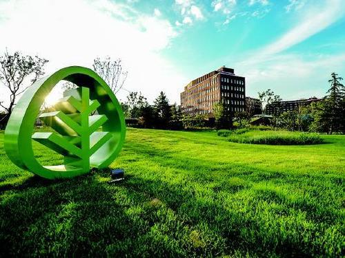 扎实推进绿色家居产业园项目建设