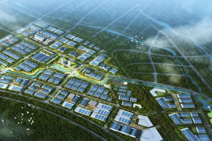永州市农科园:打造果蔬特色小镇