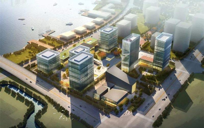 渝中区·巫溪县协同招商产业园成立