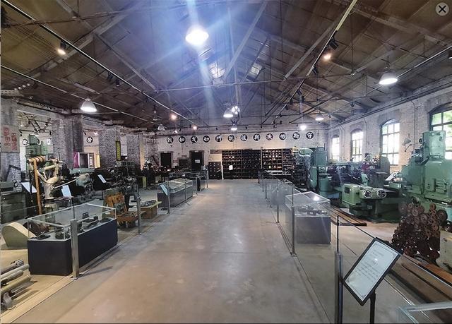 太原兵工厂文化产业园预计10月开园