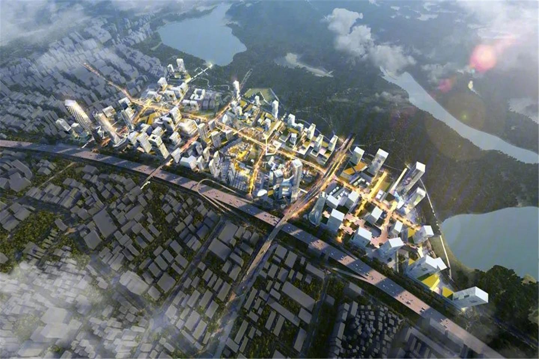 中北战略性基础材料产业园项目取得进展