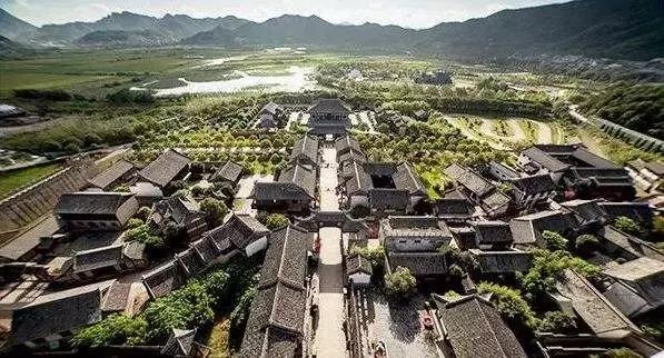 重庆出台推动产业园区高质量发展意见4年内建成10个市级重点关键产业园