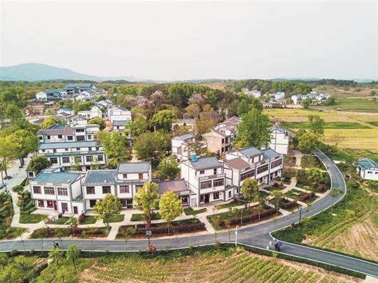 培育特色小镇 创建美丽乡村
