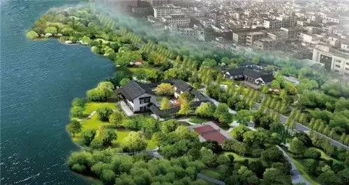 """中山市建设特色小镇,关键在于""""特""""而""""强"""""""