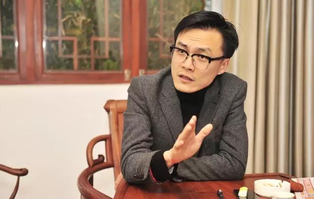 产城创投-园区梦工场产业地产中国知名策划人-陈迩