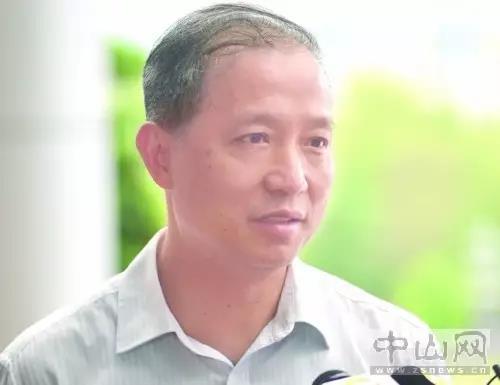 粤港澳大湾区|侯奕斌