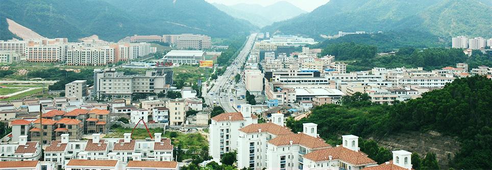 中山市五桂山区办事处