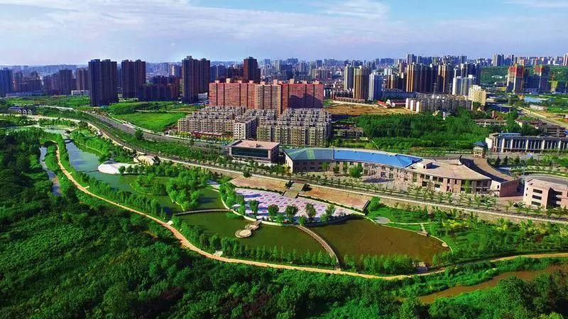生态与城市