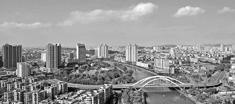 1983年12月22日,设立中山市