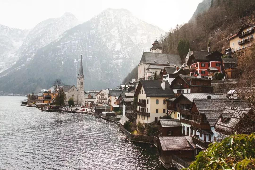 奥地利·Innsbruck