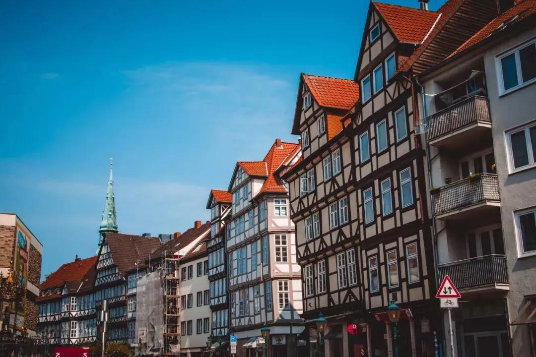 德国·Heidelberg