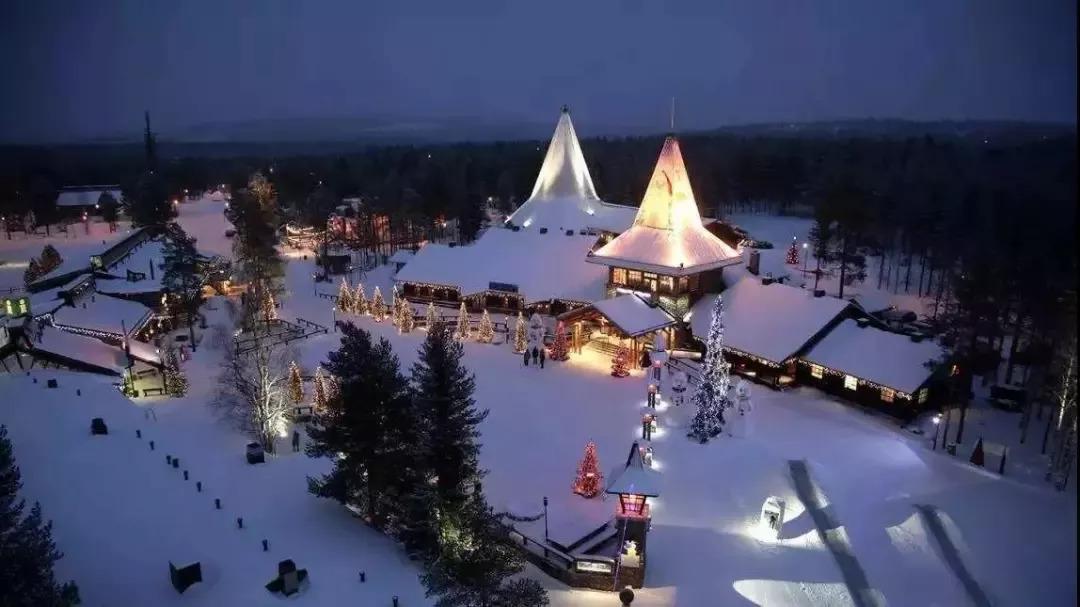 芬兰·Rovaniemi